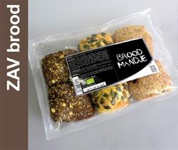 ZAV brood