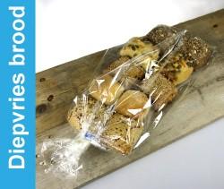 Diepvries brood
